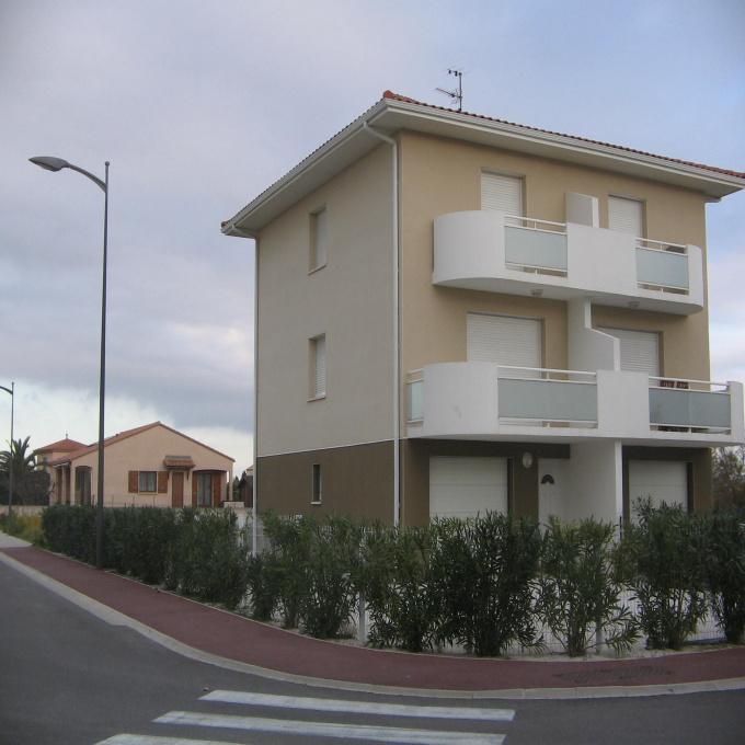 Offres de location Maison Sainte-Marie-la-Mer (66470)