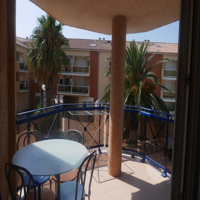 Location de vacances Appartement Sainte-Marie-la-Mer (66470)