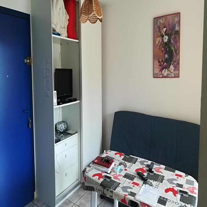 Offres de vente Appartement Sainte-Marie-la-Mer (66470)