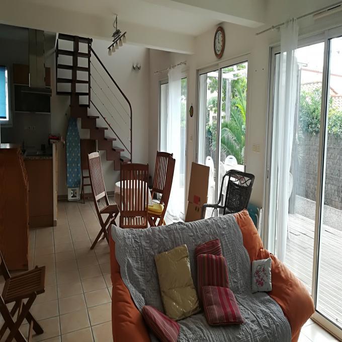 Offres de vente Maison Sainte-Marie-la-Mer (66470)