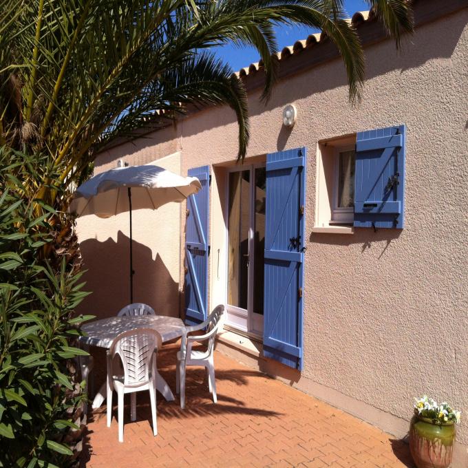 Offres de vente Villa Sainte-Marie-la-Mer (66470)