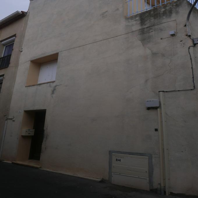 Offres de location Maison de village Villelongue-de-la-Salanque (66410)