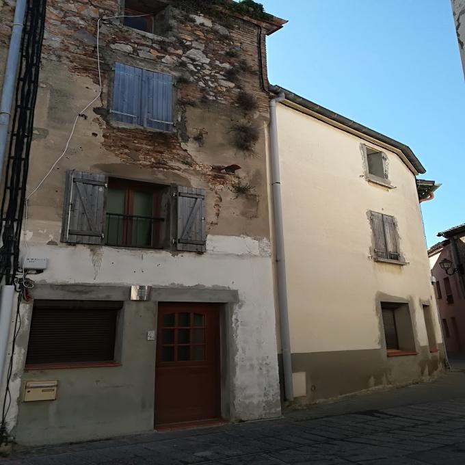 Offres de vente Maison de village Sainte-Marie-la-Mer (66470)