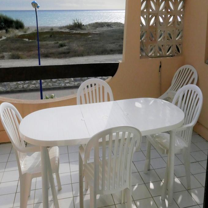 Location de vacances Duplex Sainte-Marie-la-Mer (66470)