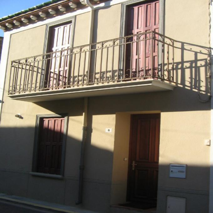 Offres de location Maison de village Sainte-Marie-la-Mer (66470)