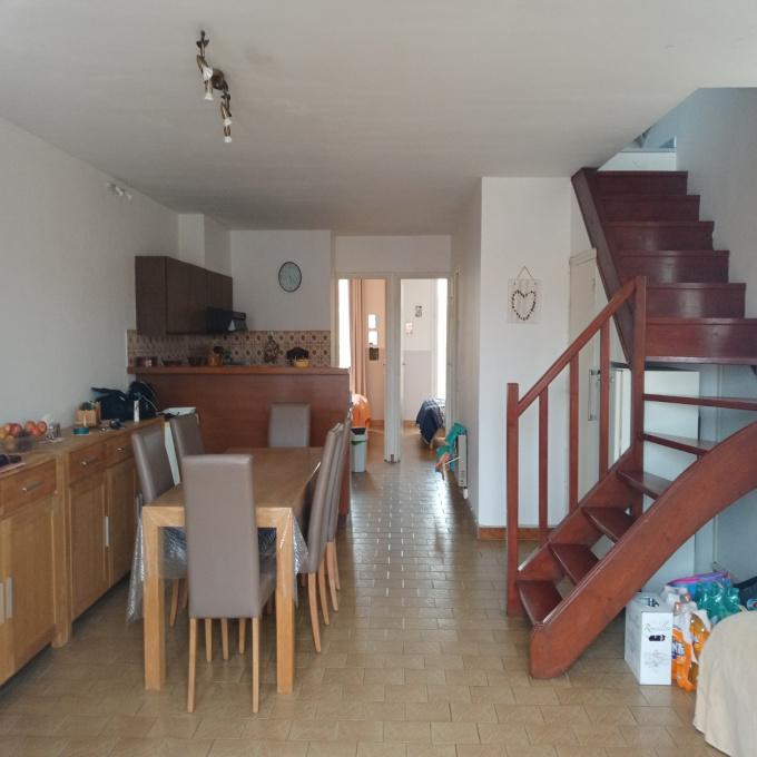 Offres de vente Duplex Sainte-Marie-la-Mer (66470)