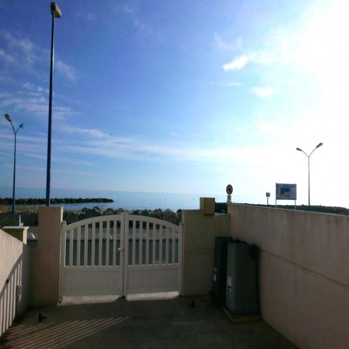 Location de vacances Villa Sainte-Marie-la-Mer (66470)