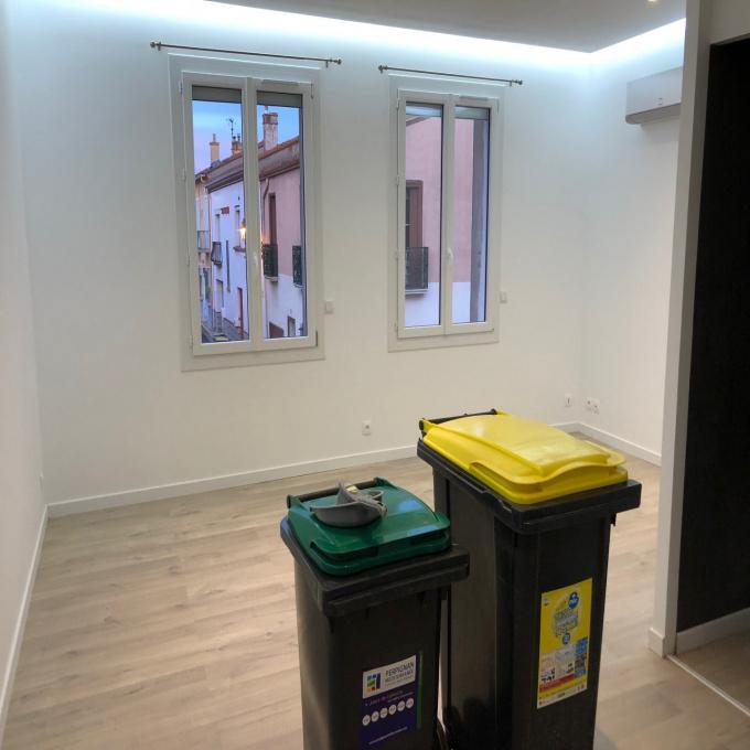 Offres de location Appartement Sainte-Marie-la-Mer (66470)