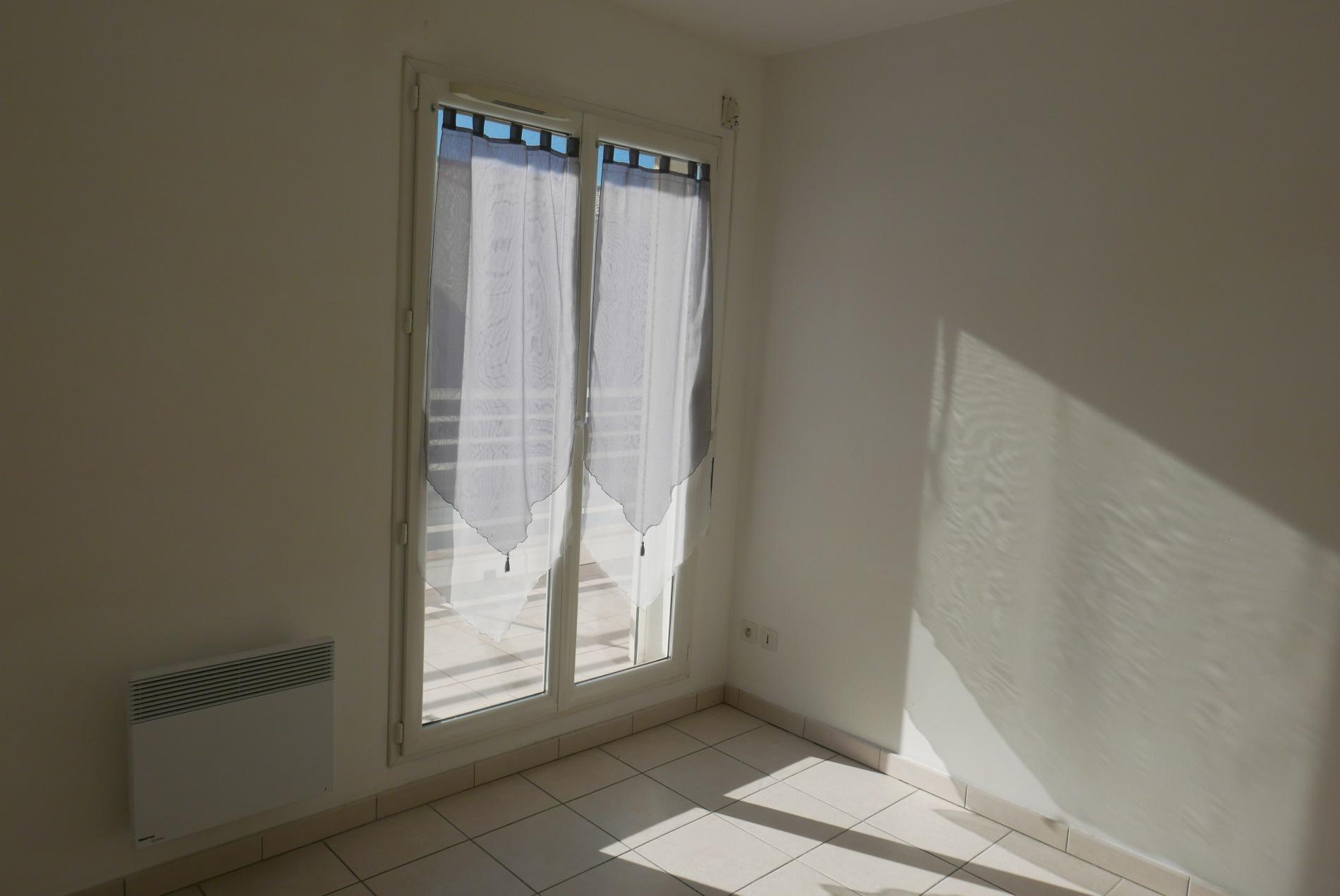 Chambre 2 etage avec balcon