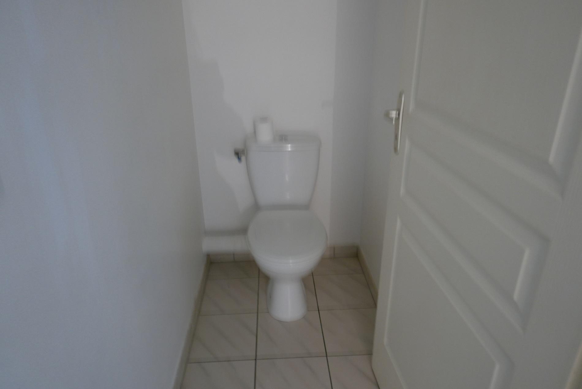 WC independants etage