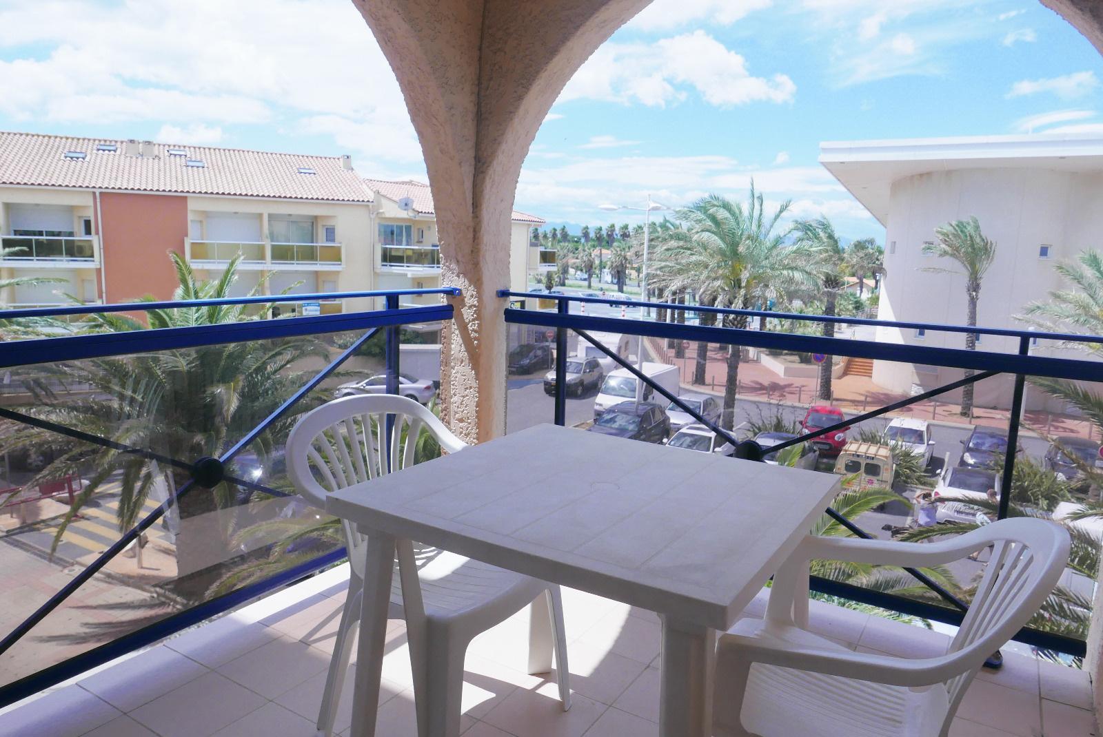 2eme terrasse