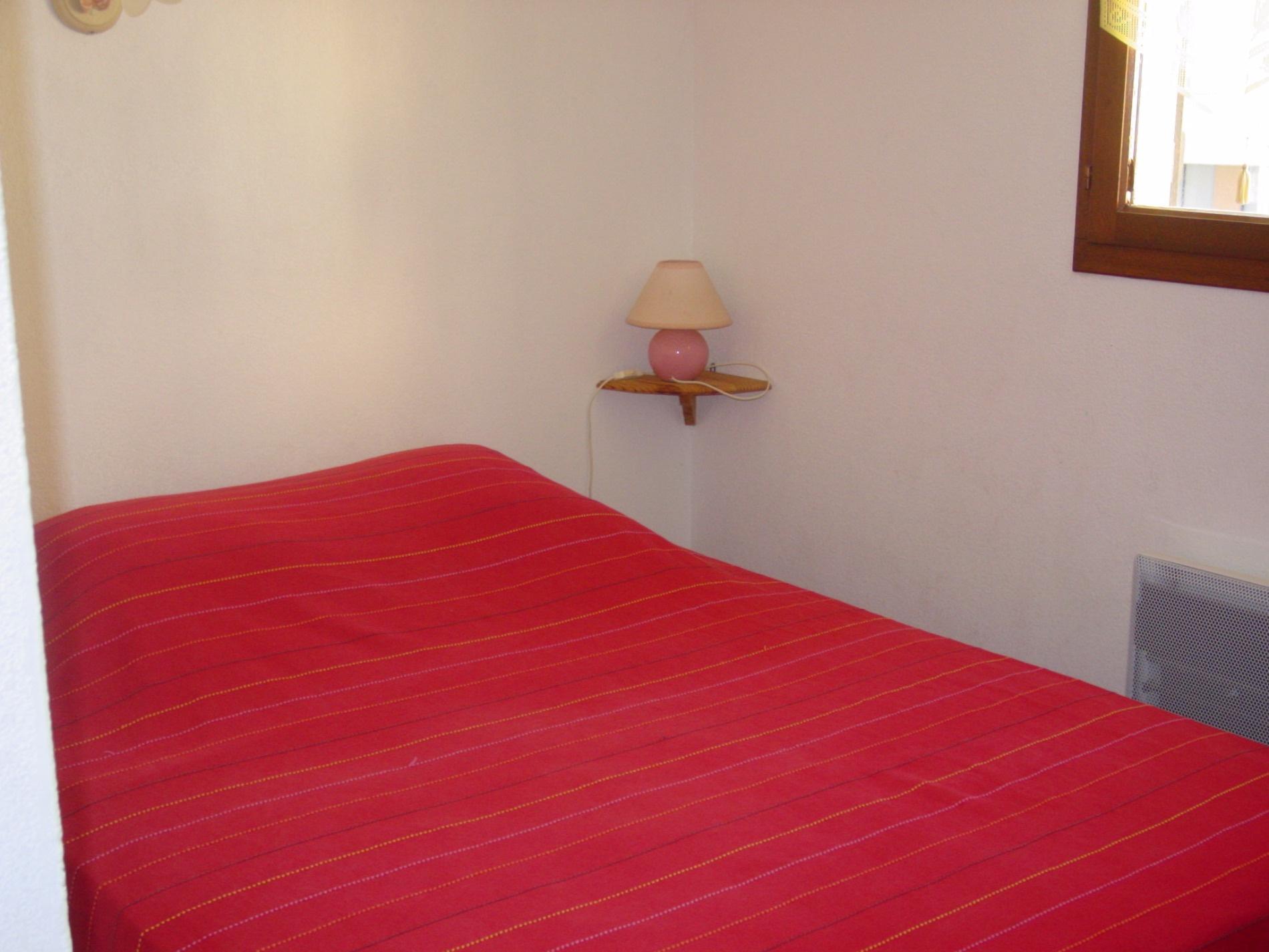 Chambre 1 lit en 140