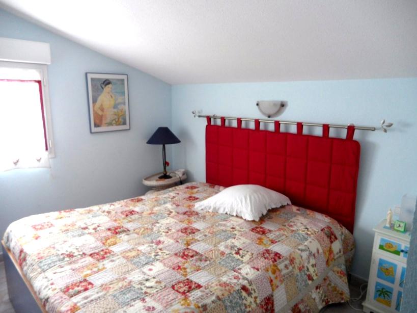 Chambre avec 1 lit en 140