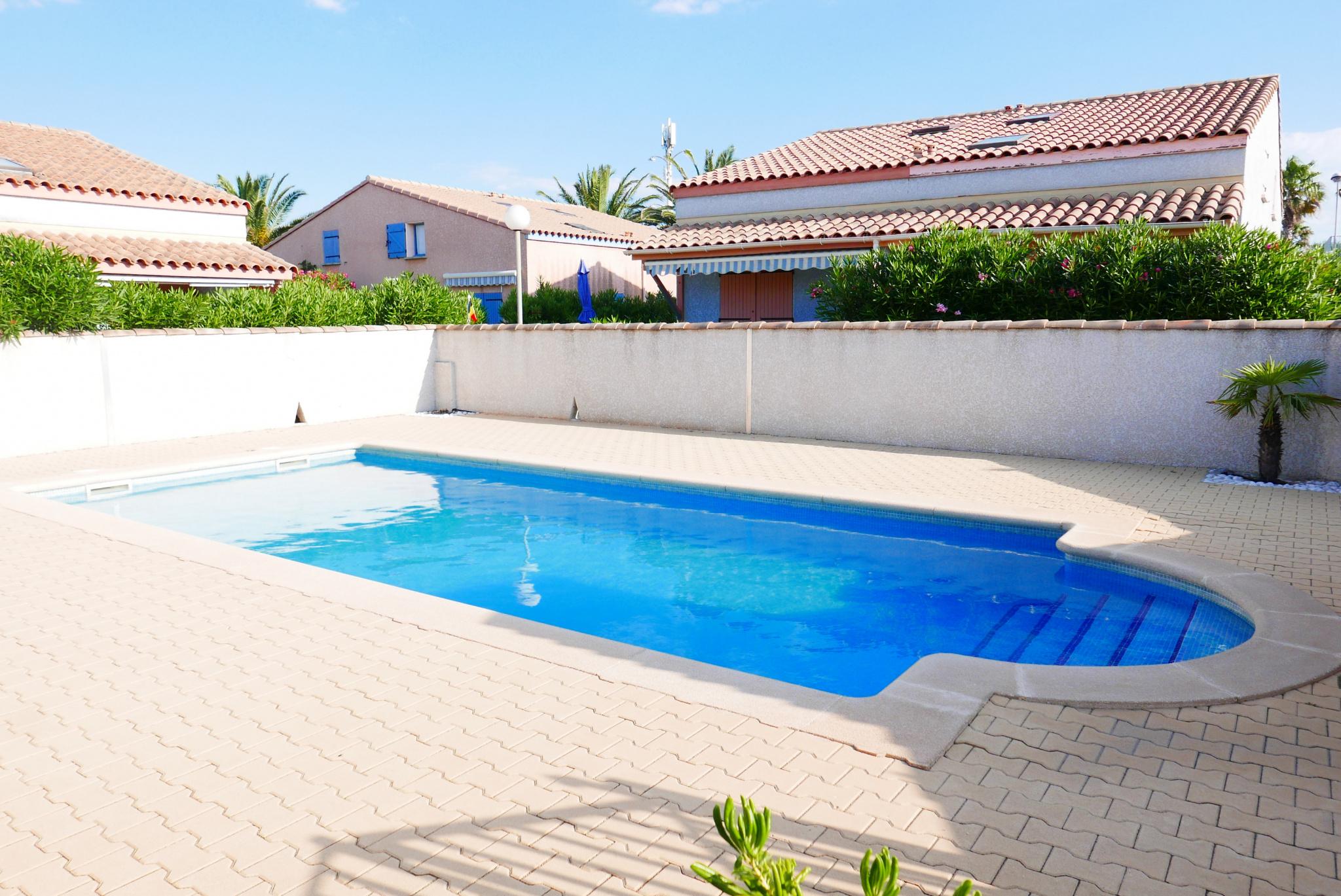 Offres locations vacances maison dans r sidence avec piscine - Residence vacances var avec piscine ...